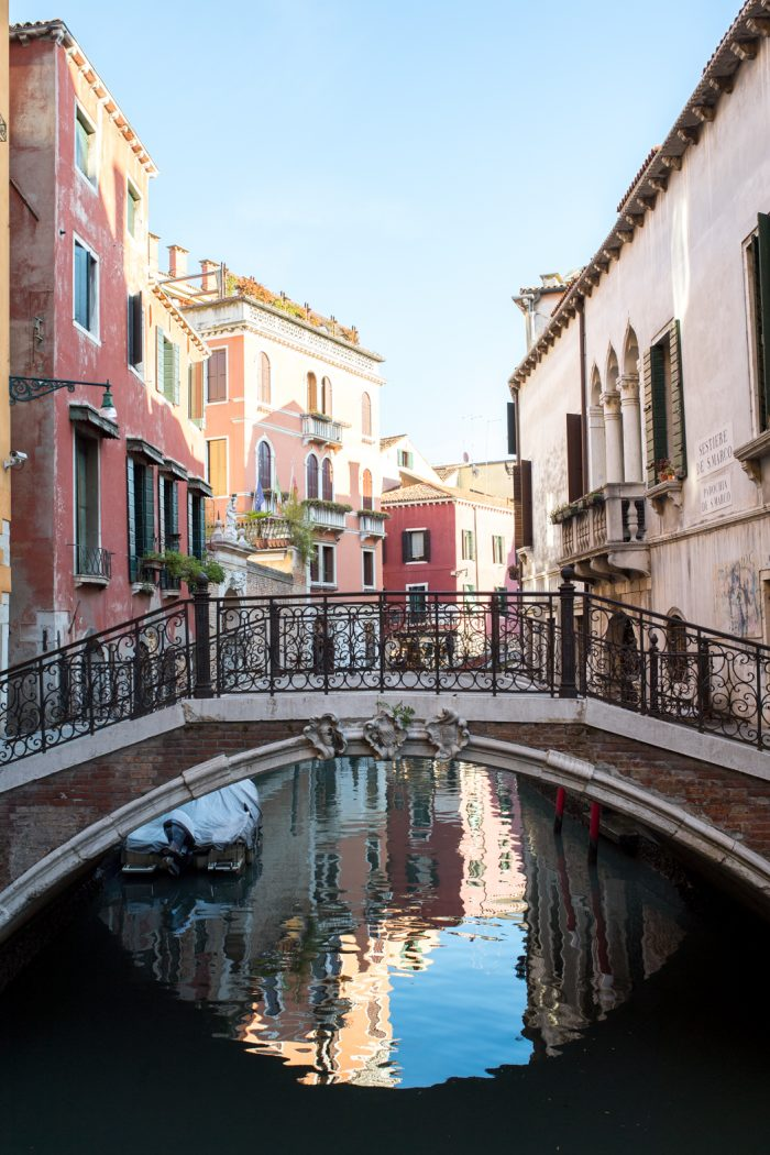 24 Hours in Venice with Belmond Hotel Cipriani