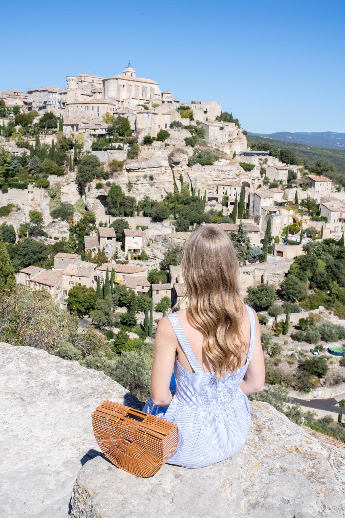Stacie Flinner Gordes Provence-3