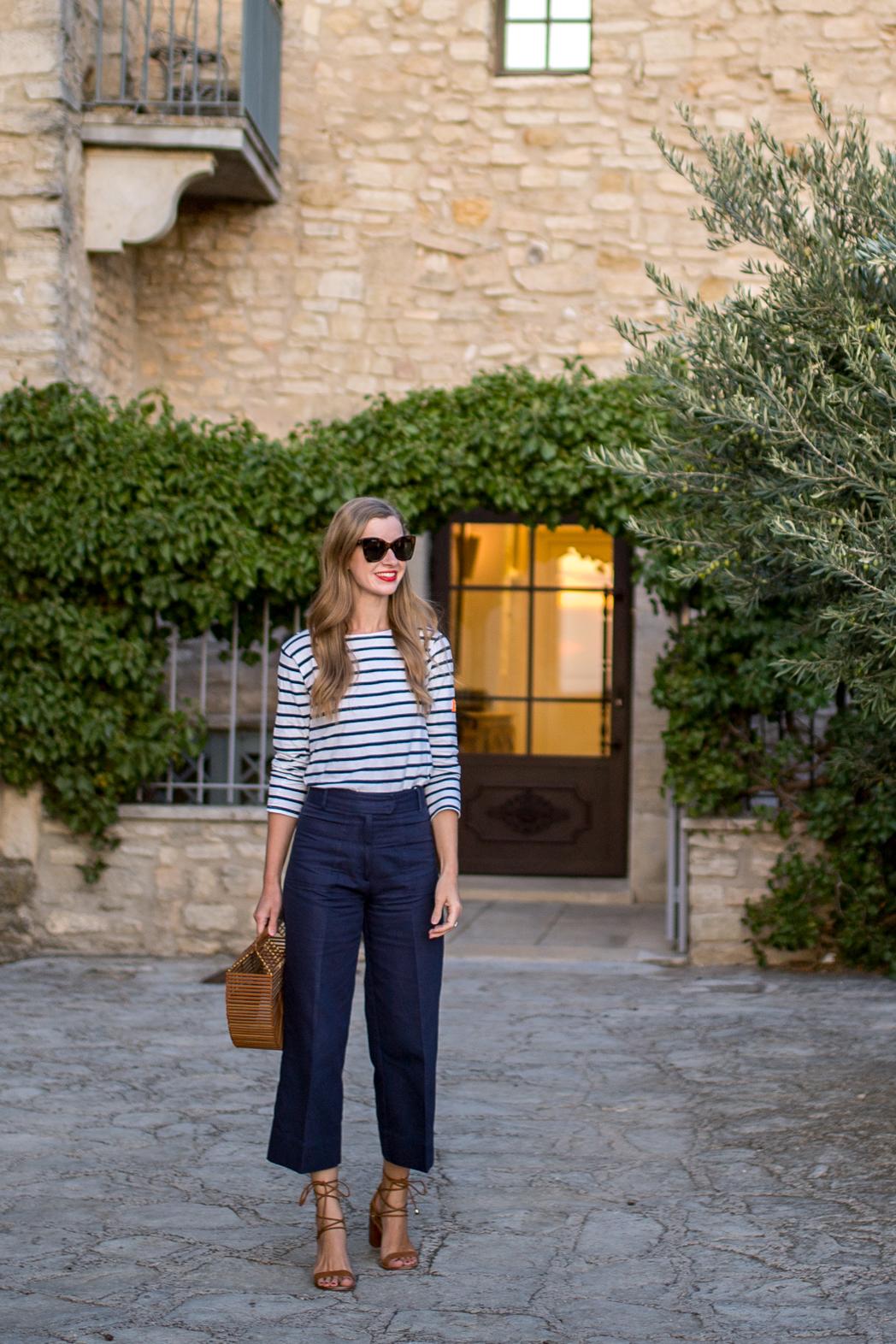 Stacie Flinner Hotel Crillon Le Brave France-4