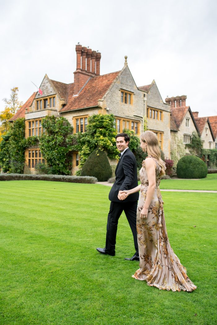The Magic of Oxford and Belmond Le Manoir