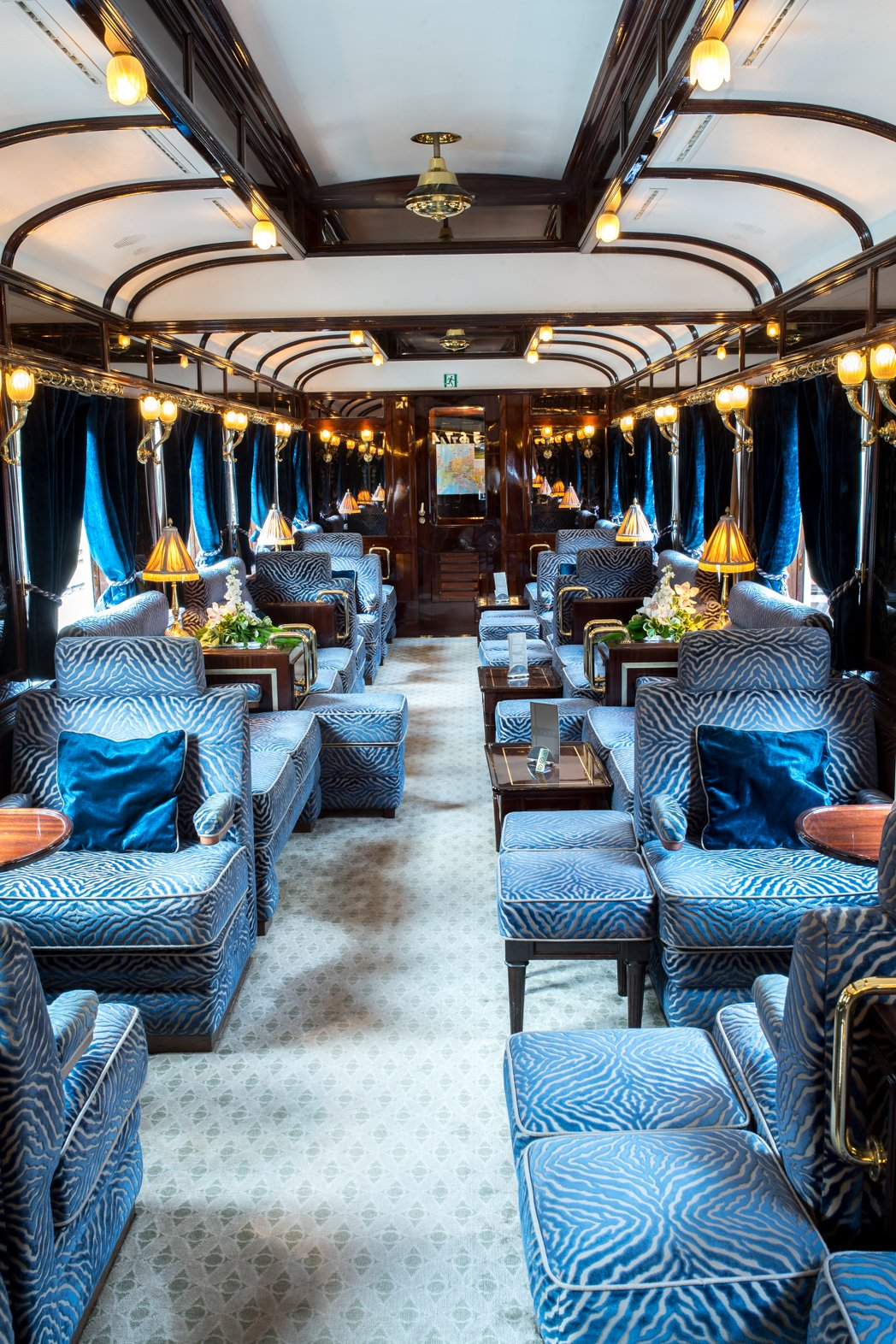Stacie Flinner Belmond Venice Simplon Orient Express -20