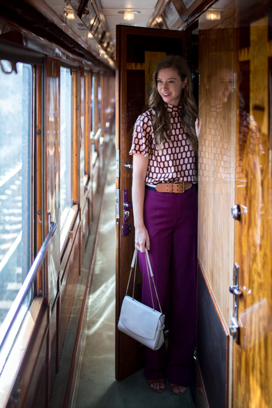 Stacie Flinner Belmond Venice Simplon Orient Express -48