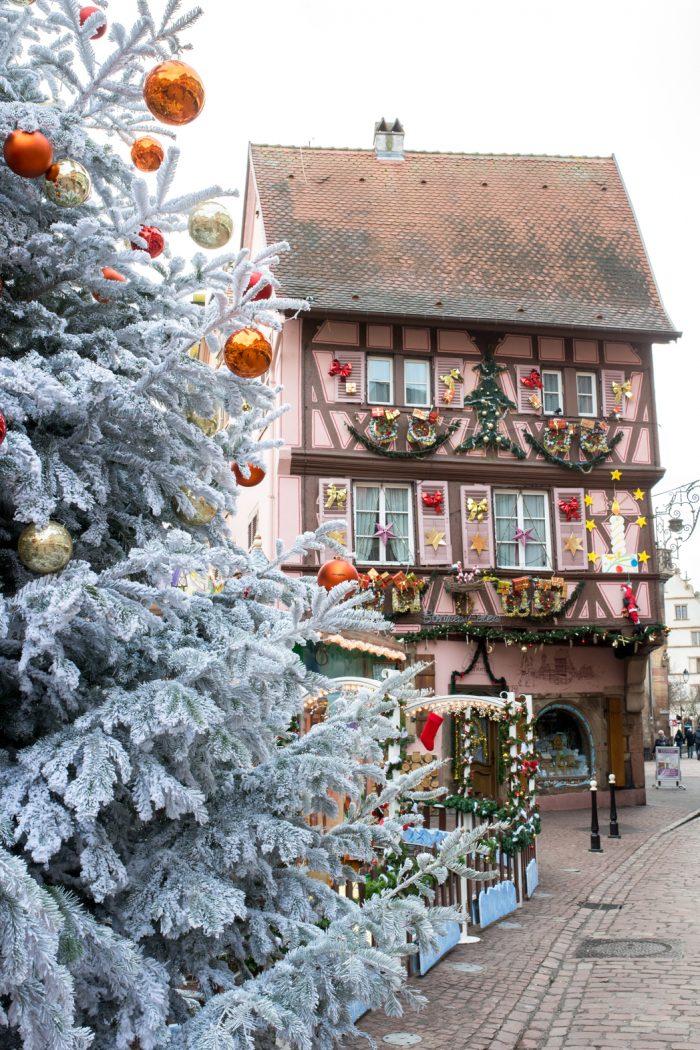 #12CountriesOfChristmas – Colmar, France