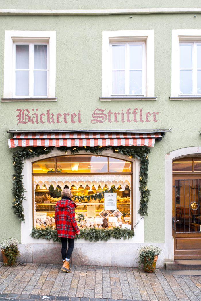 #12CountriesOfChristmas – Rothenburg ob der Tauber