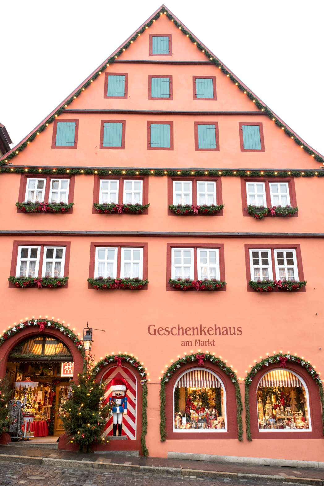 Stacie Flinner Christmas Rothenburg ob der Tauber Germany-6.jpg