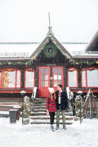 #12CountriesOfChristmas – Oslo, Norway