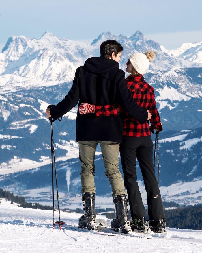#12CountriesOfChristmas – Brixen im Thale, Austria