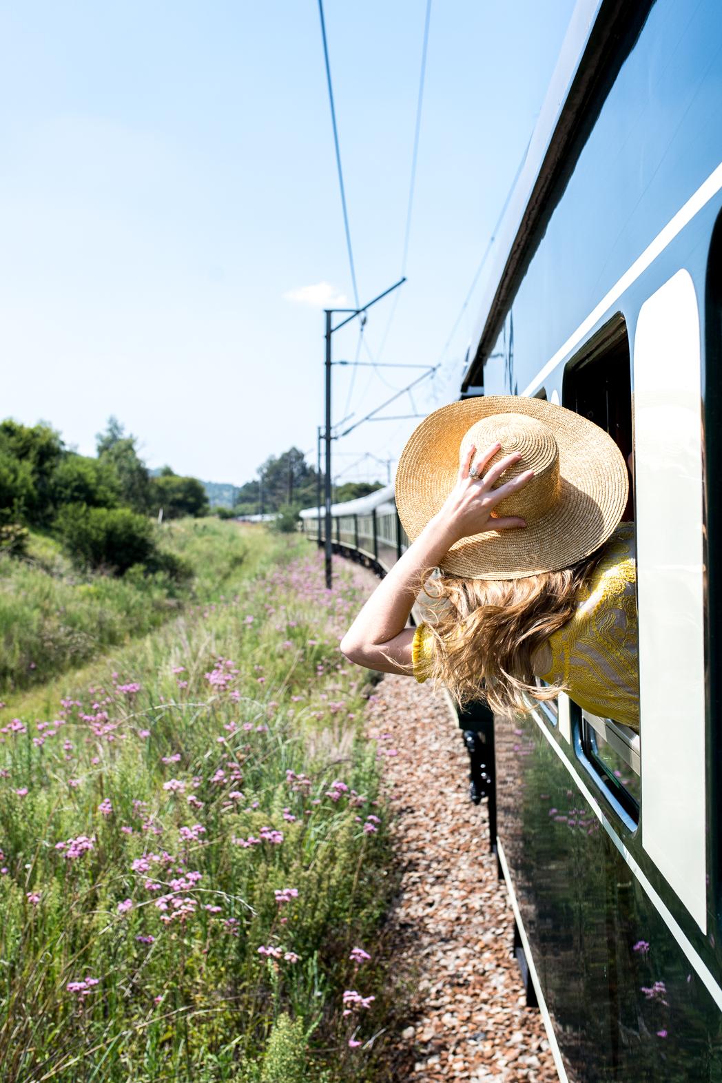 Stacie Flinner x Rovos Rail Durban Safari-83