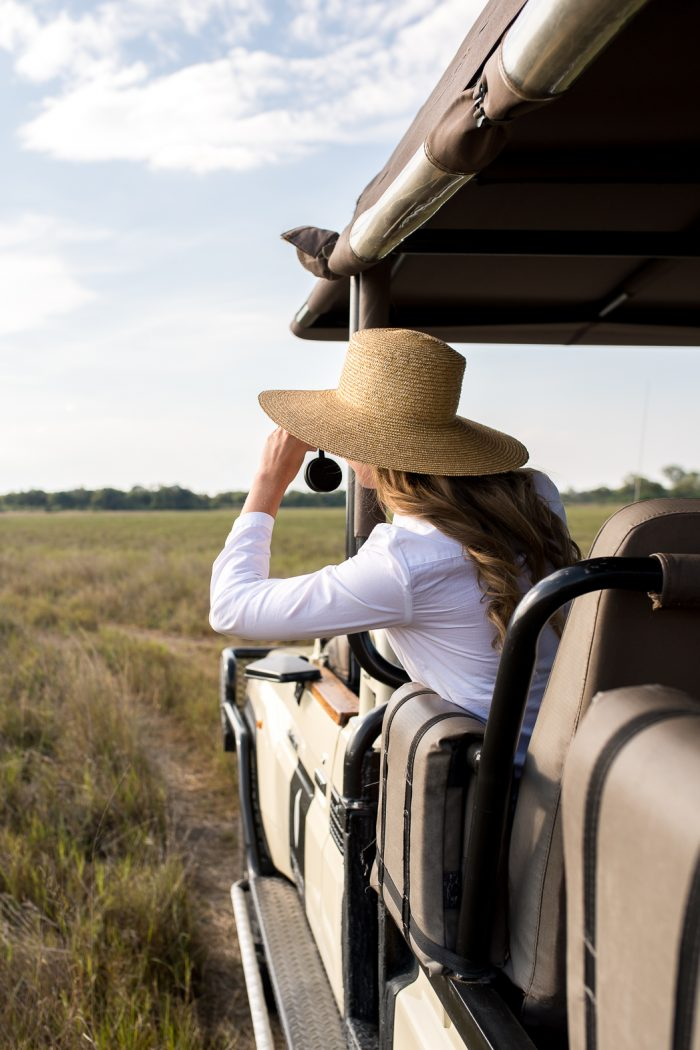 The Okavango Delta Part II with Sanctuary Retreats' Chiefs Camp