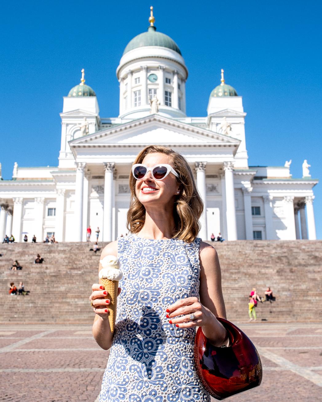 Stacie Flinner Helsinki Cathedral-1