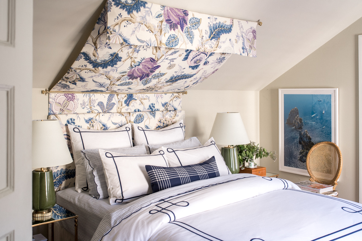 Serena Lily Sale Designing The Classic Bedroom Of Your Dreams