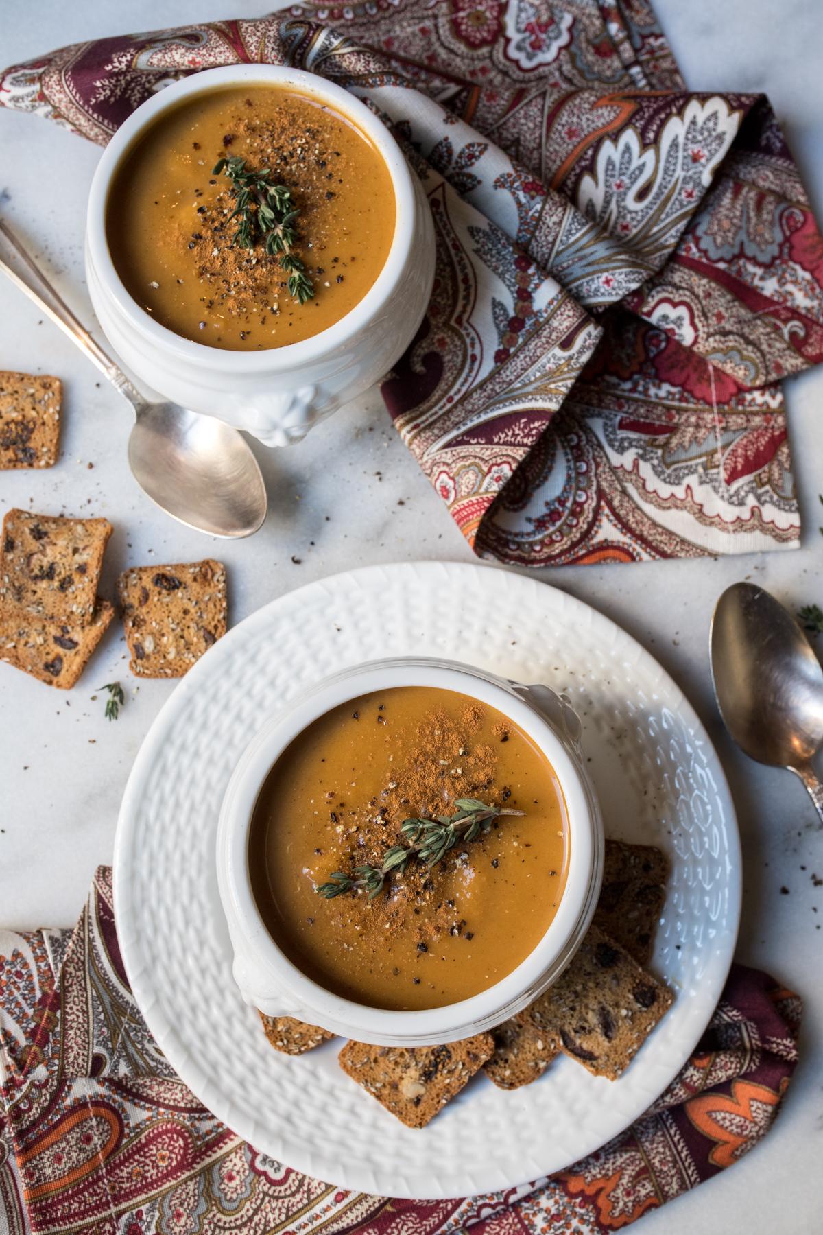 Stacie Flinner Vegan Butternut Squash Soup -6.jpg