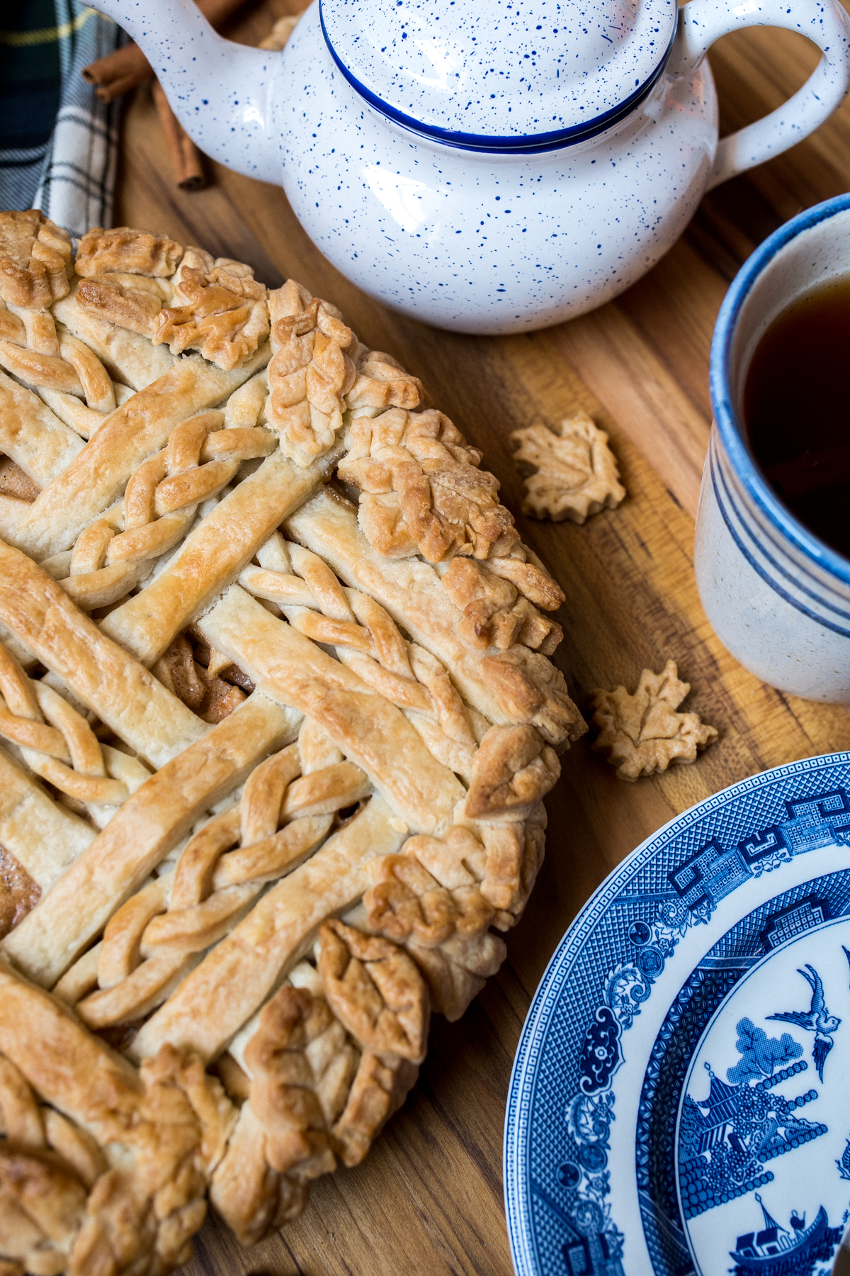 THE BEST All-American Apple Pie Recipe-3.jpg