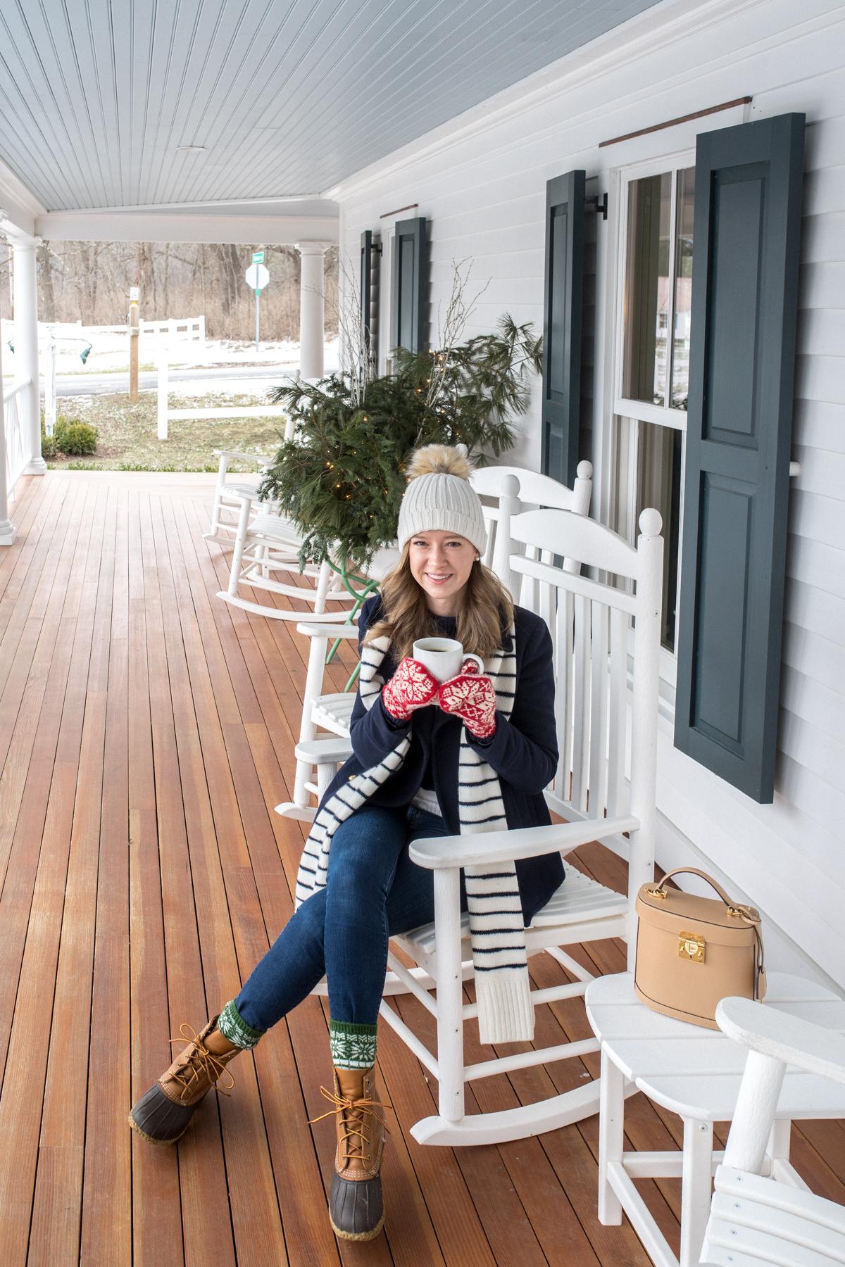 Stacie Flinner Southern Vermont Guide Hill Farm Inn-37