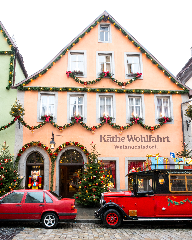 Stacie Flinner x Germany Christmas-1