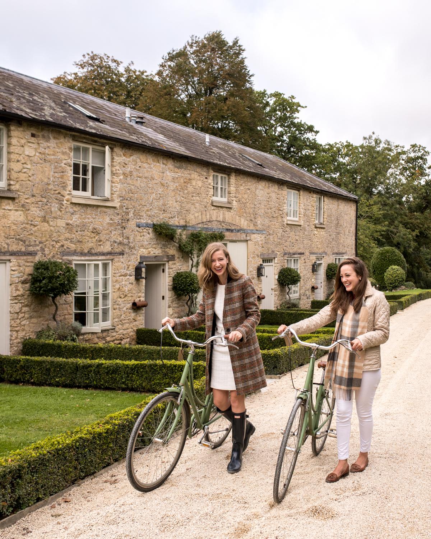Stacie Flinner Babington House Visit England-2