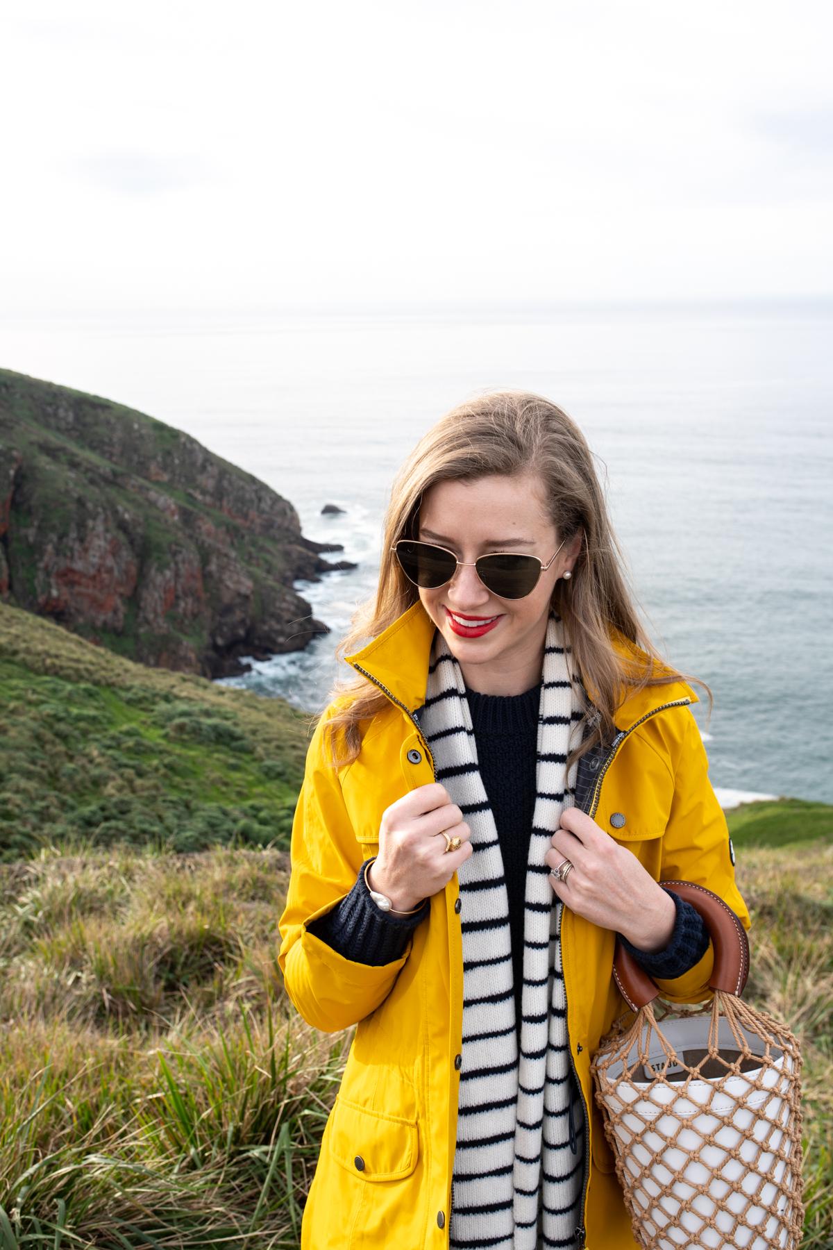 Stacie Flinner Yellow Raincoat-11.jpg