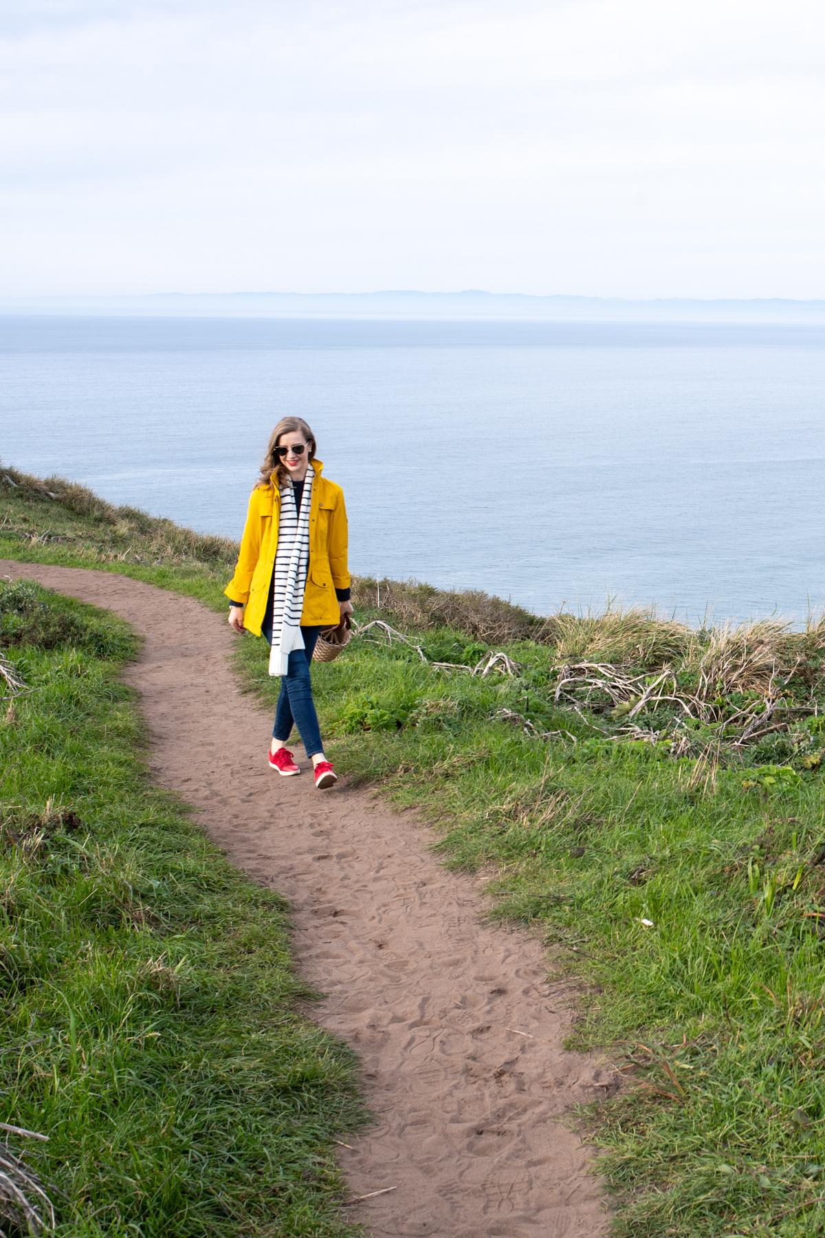 Stacie Flinner Yellow Raincoat-13.jpg
