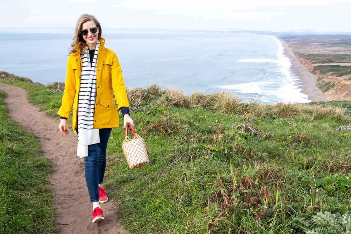 Stacie Flinner Yellow Raincoat-14.jpg