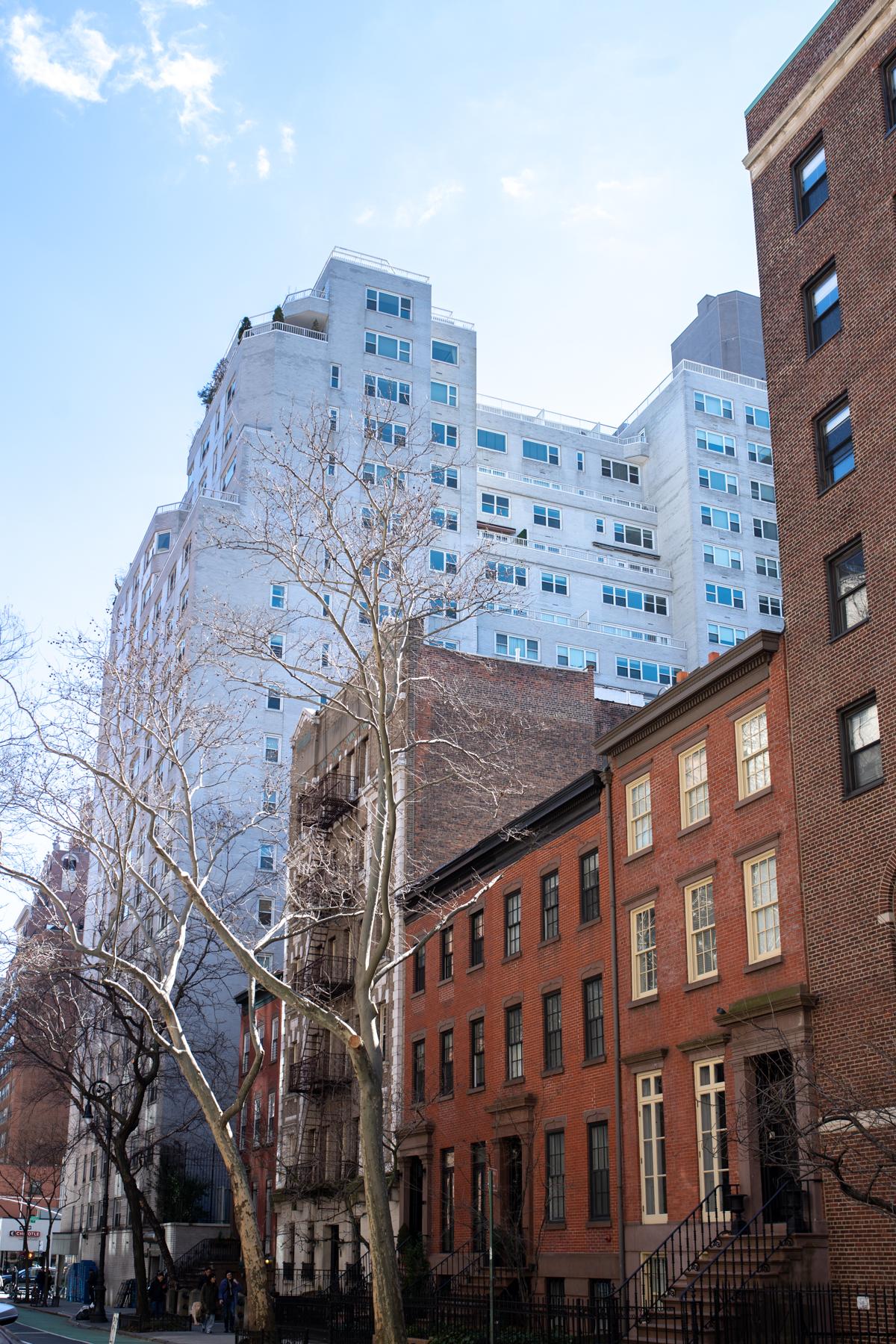Stacie Flinner x West Village Street-1