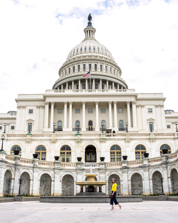 36 Hours in Washington DC THE HAY ADAMS x Stacie Flinner -12.jpg
