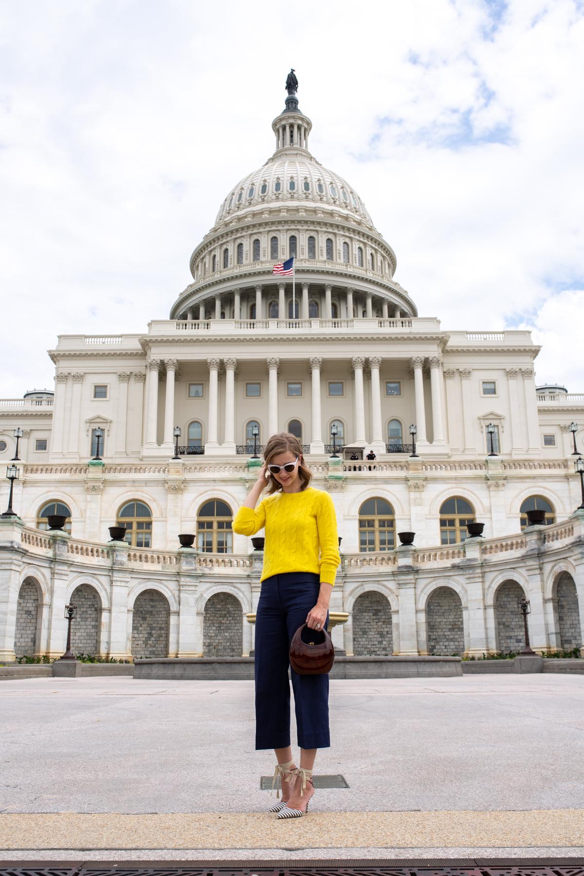 36 Hours in Washington DC THE HAY ADAMS x Stacie Flinner -13.jpg