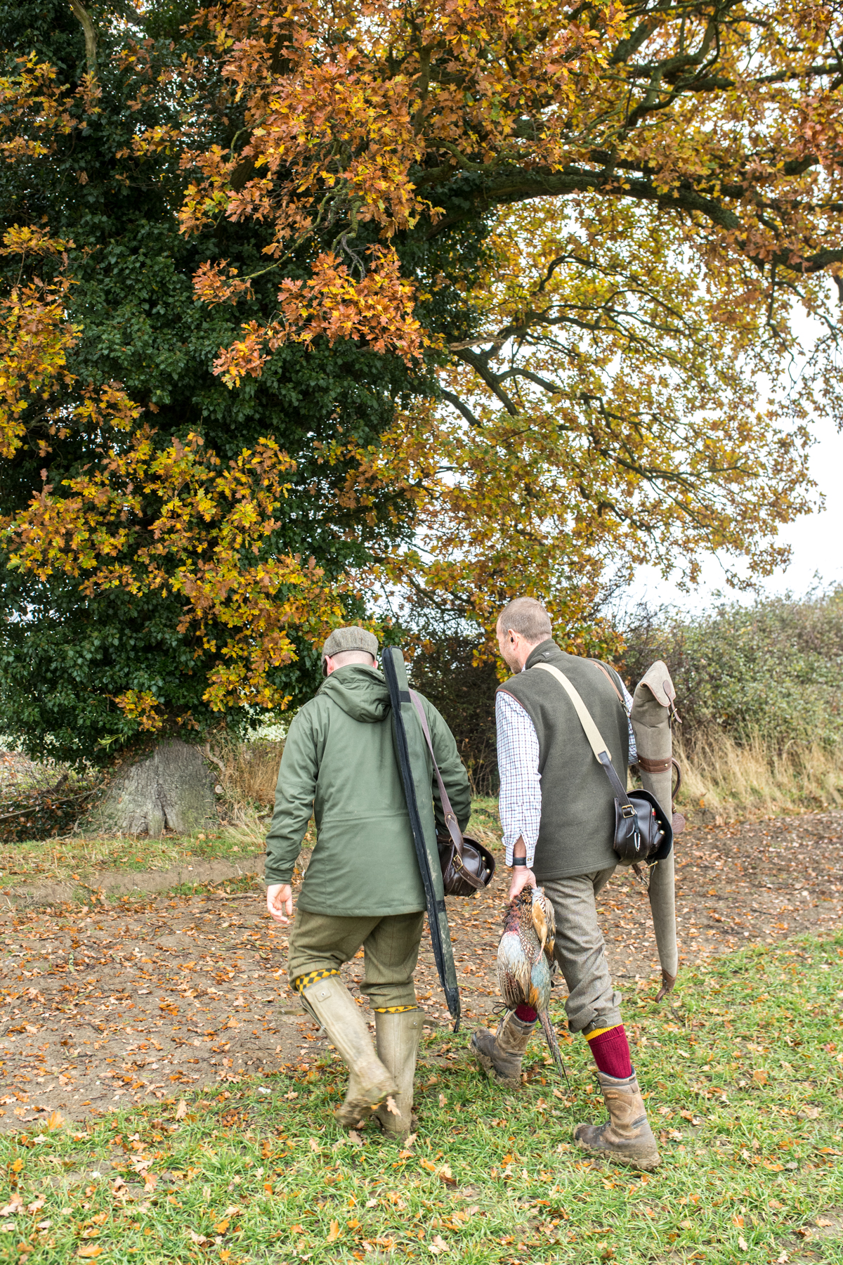 Euston Hall Pheasant Hunt Sporting Weekend-6.jpg