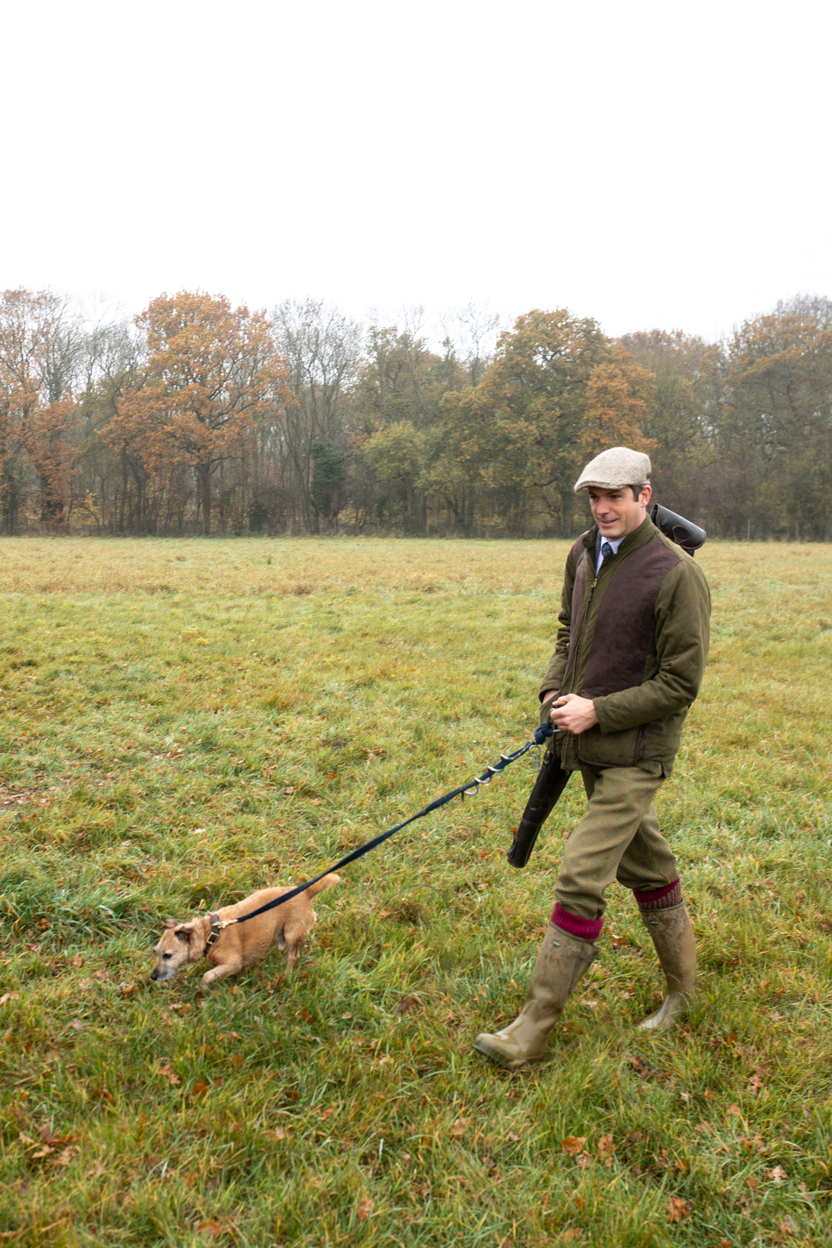 Euston Hall Pheasant Hunt Sporting Weekend-9.jpg