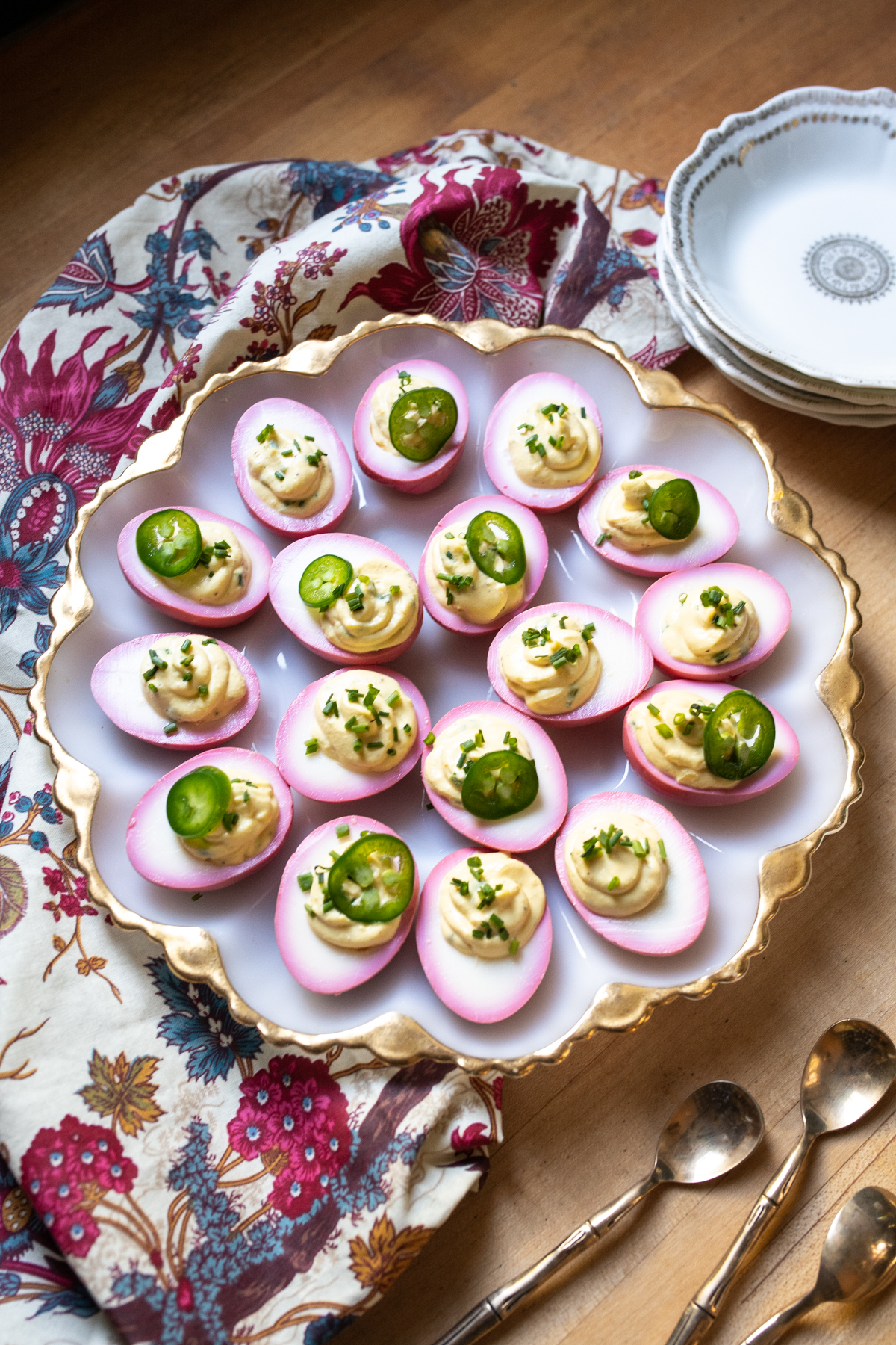 Pink Pickled Deviled Egg Recipe -9.jpg