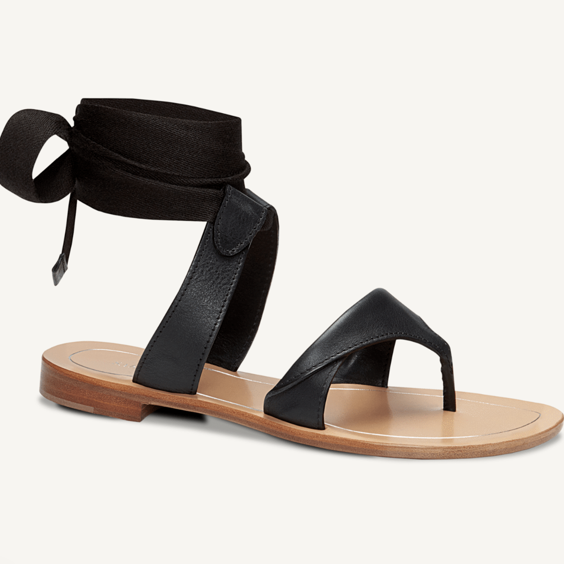 Sarah Flint Grear Sandal 2