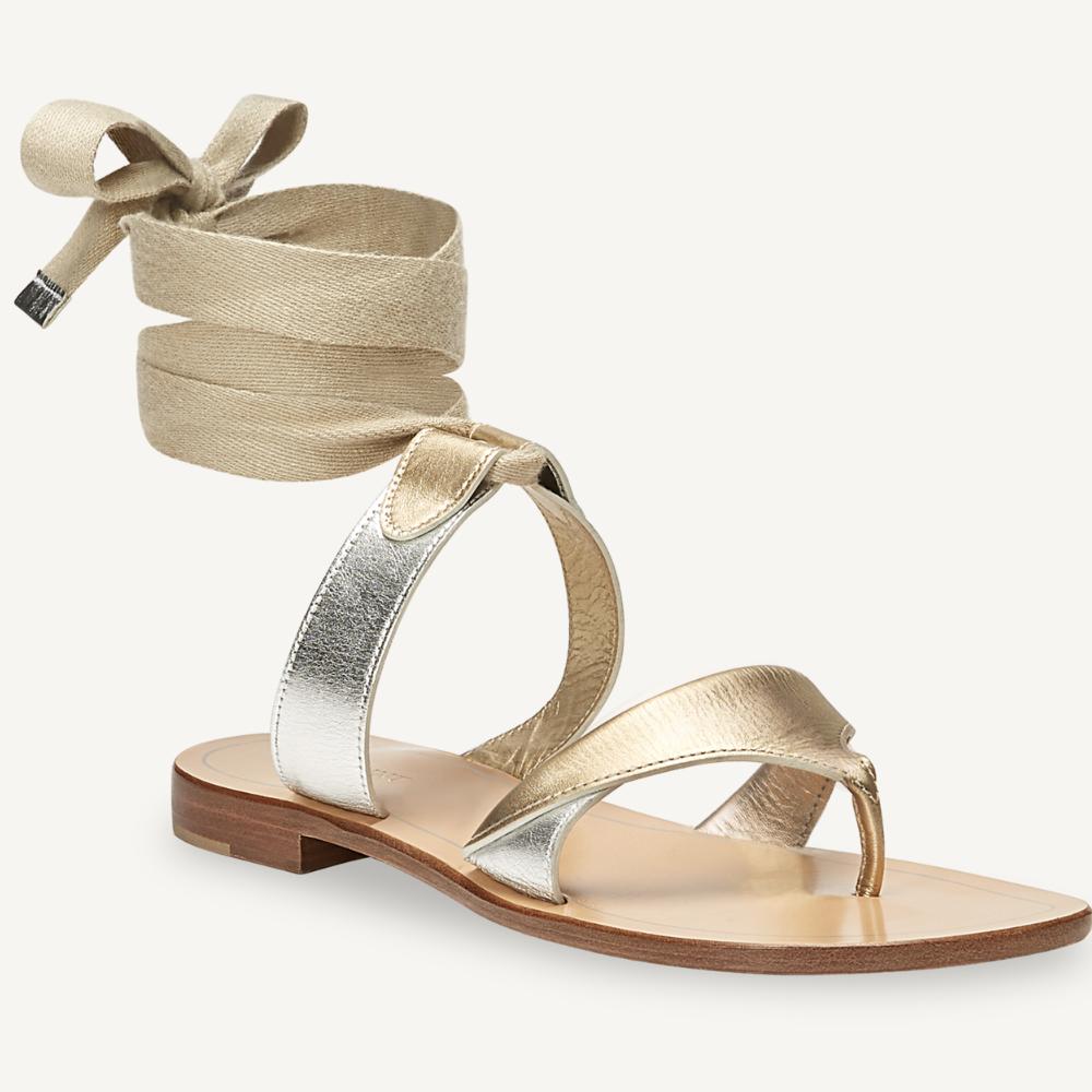 Sarah Flint Grear Sandal 3