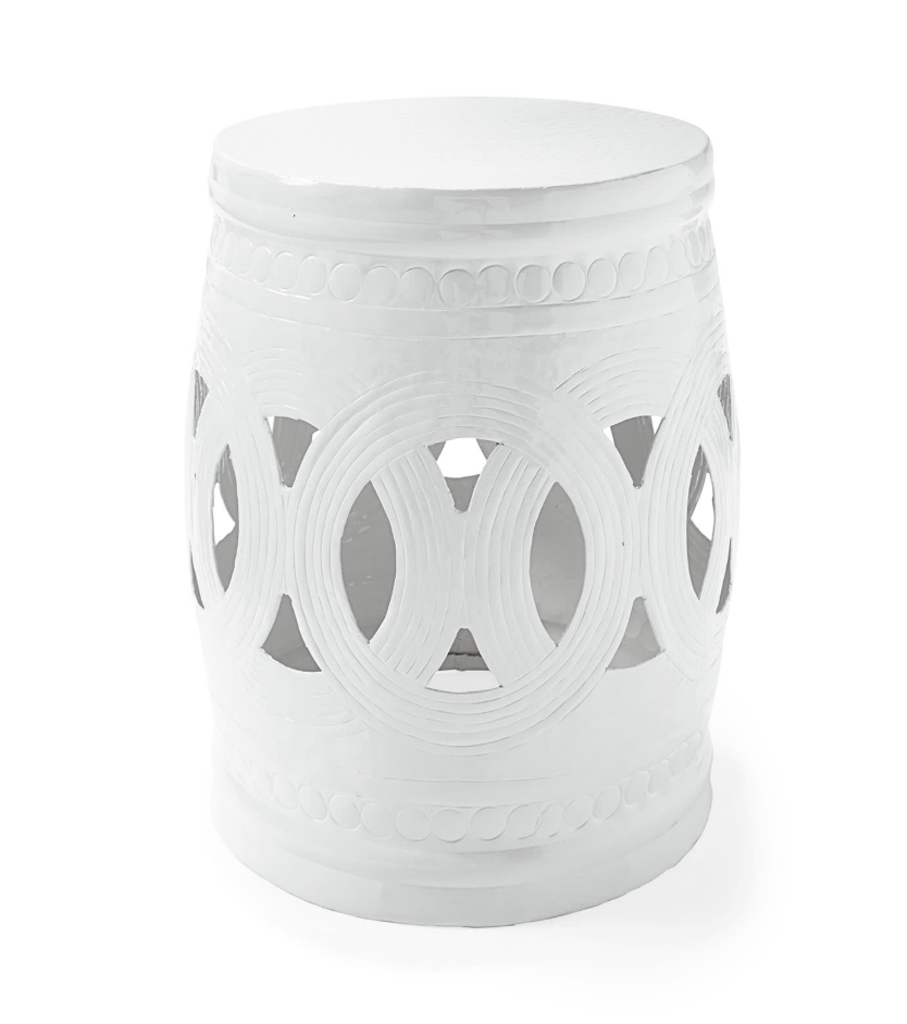 Serena Lily Goa Side Table