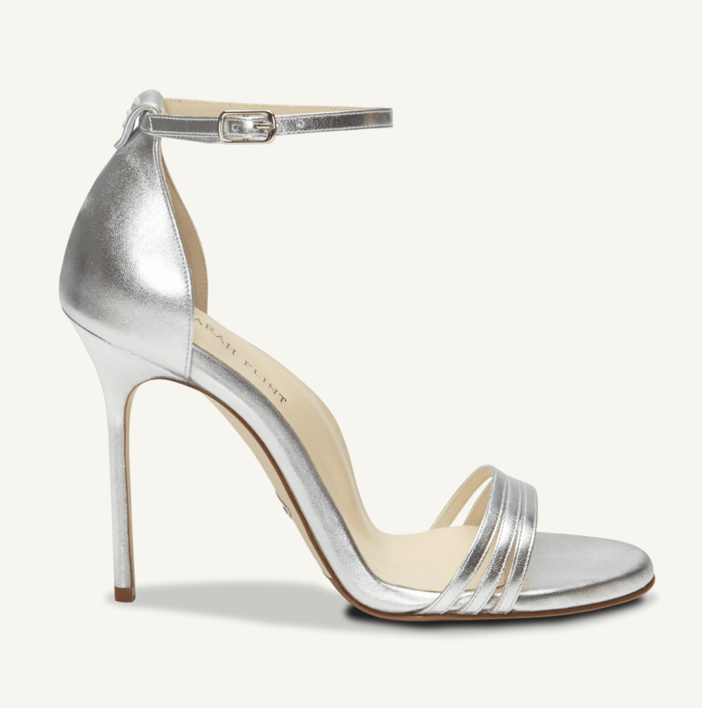 Sarah Flint Perfect Sandal x Stacie Flinner
