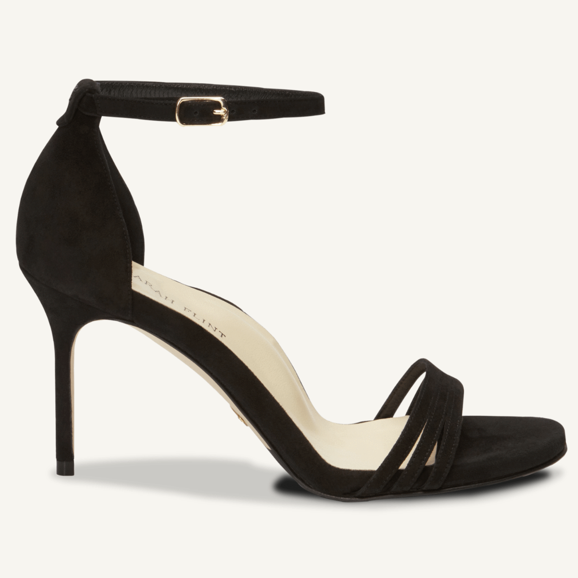 Sarah Flint Perfect Sandal x Stacie Flinner 2
