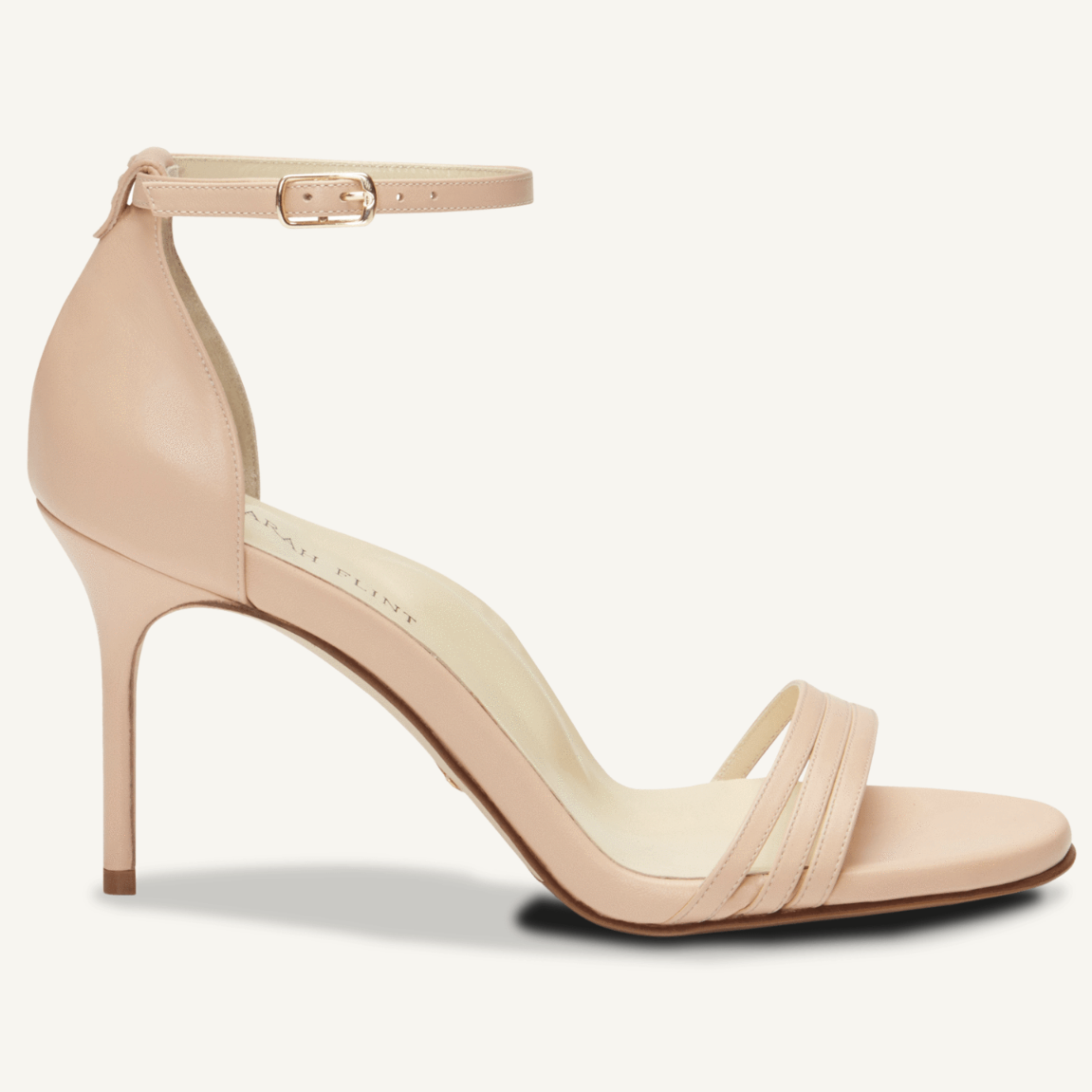 Sarah Flint Perfect Sandal x Stacie Flinner 4