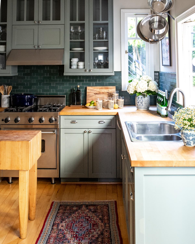 Stacie Flinner San Francisco Kitchen-1