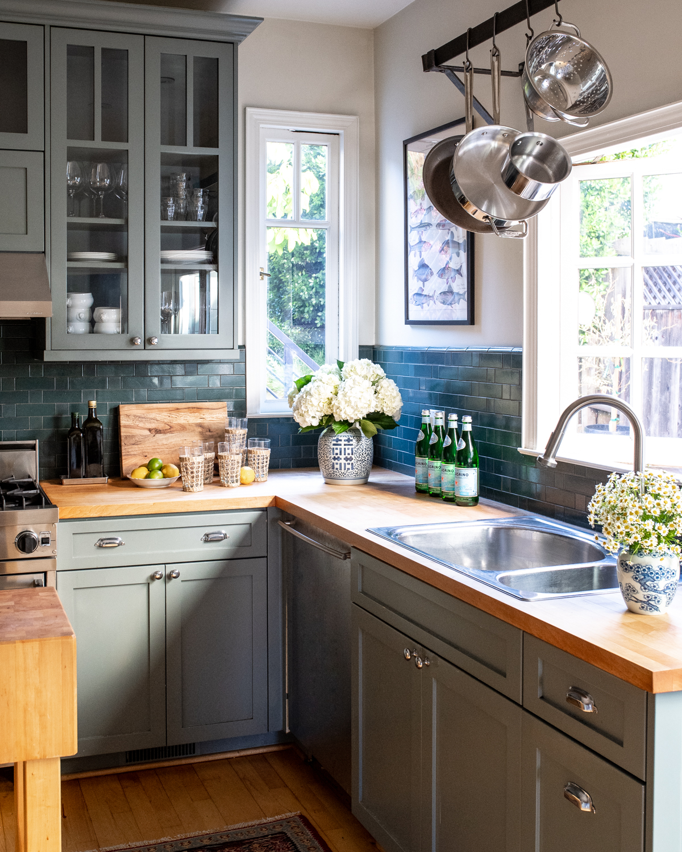 Stacie Flinner San Francisco Kitchen-2