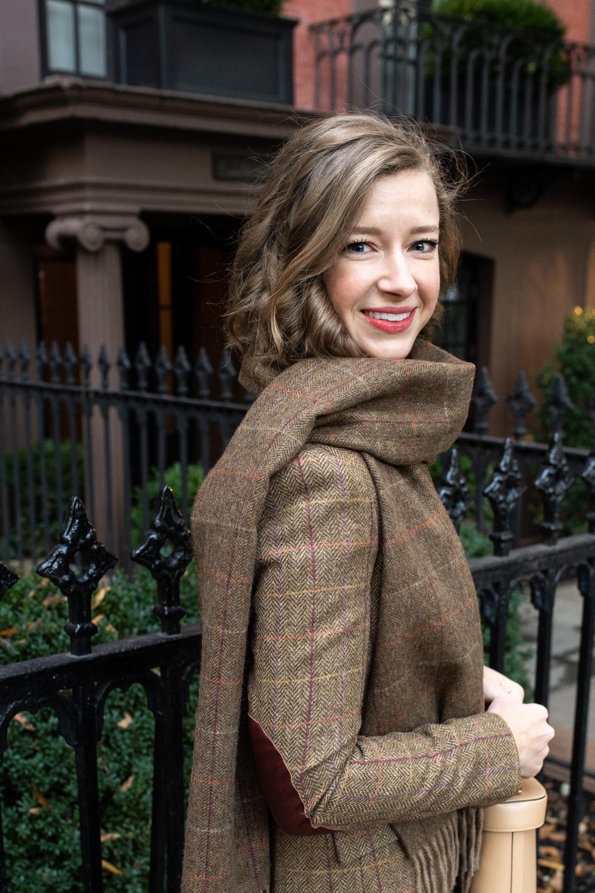 Brooks Brothers Camel Wrap Coat x Stacie Flinner-18.jpg