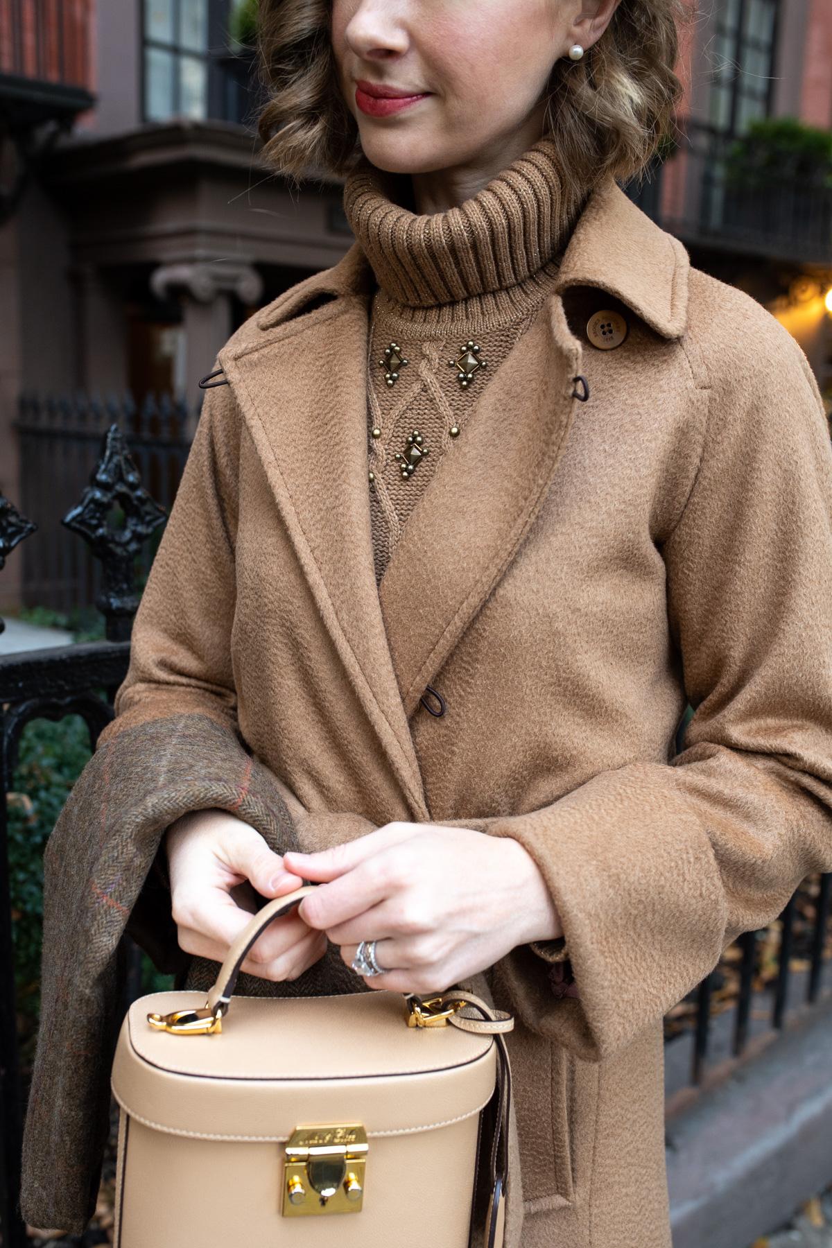 Brooks Brothers Camel Wrap Coat x Stacie Flinner-8.jpg