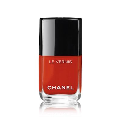 Chanel Le Vernis Gitane