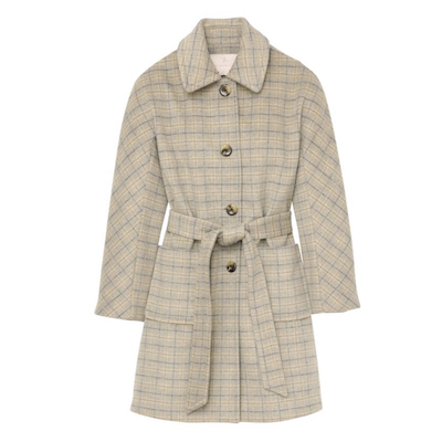 Gal Meets Glam Hadley Coat