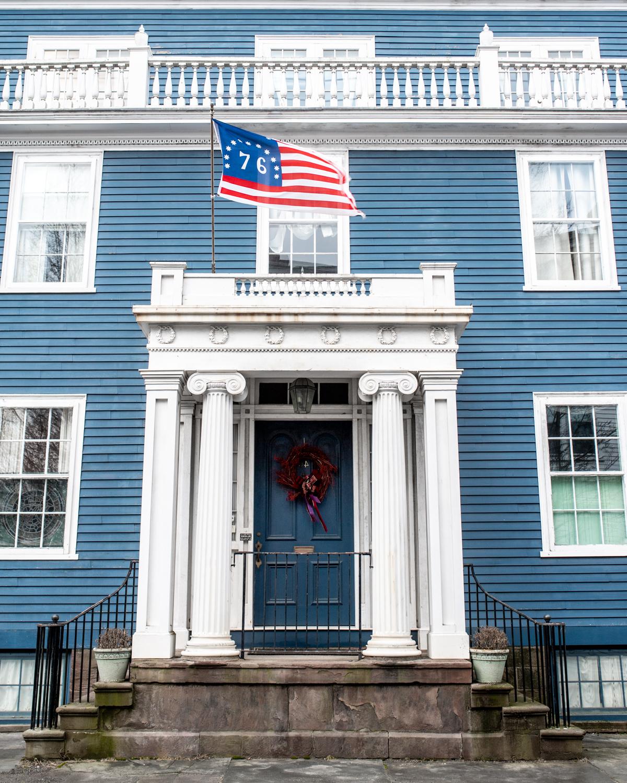 Newport%2C Rhode Island Weekend Travel Guide x Stacie Flinner-10.jpg
