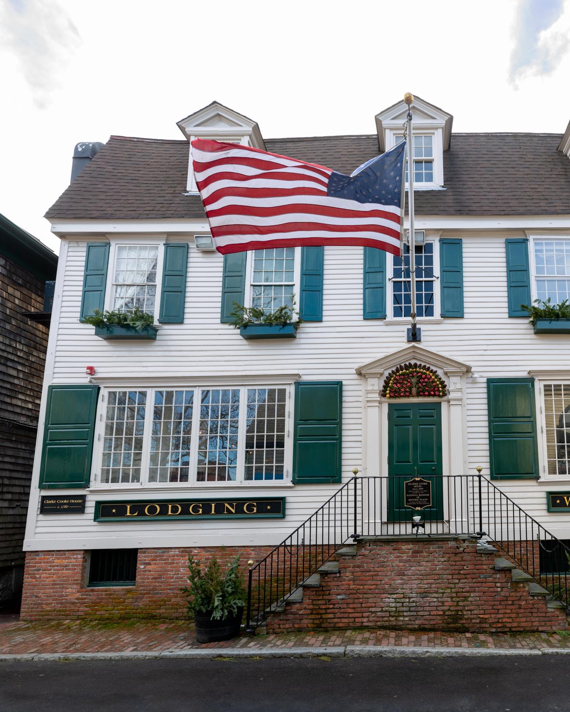 Newport%2C Rhode Island Weekend Travel Guide x Stacie Flinner-61.jpg