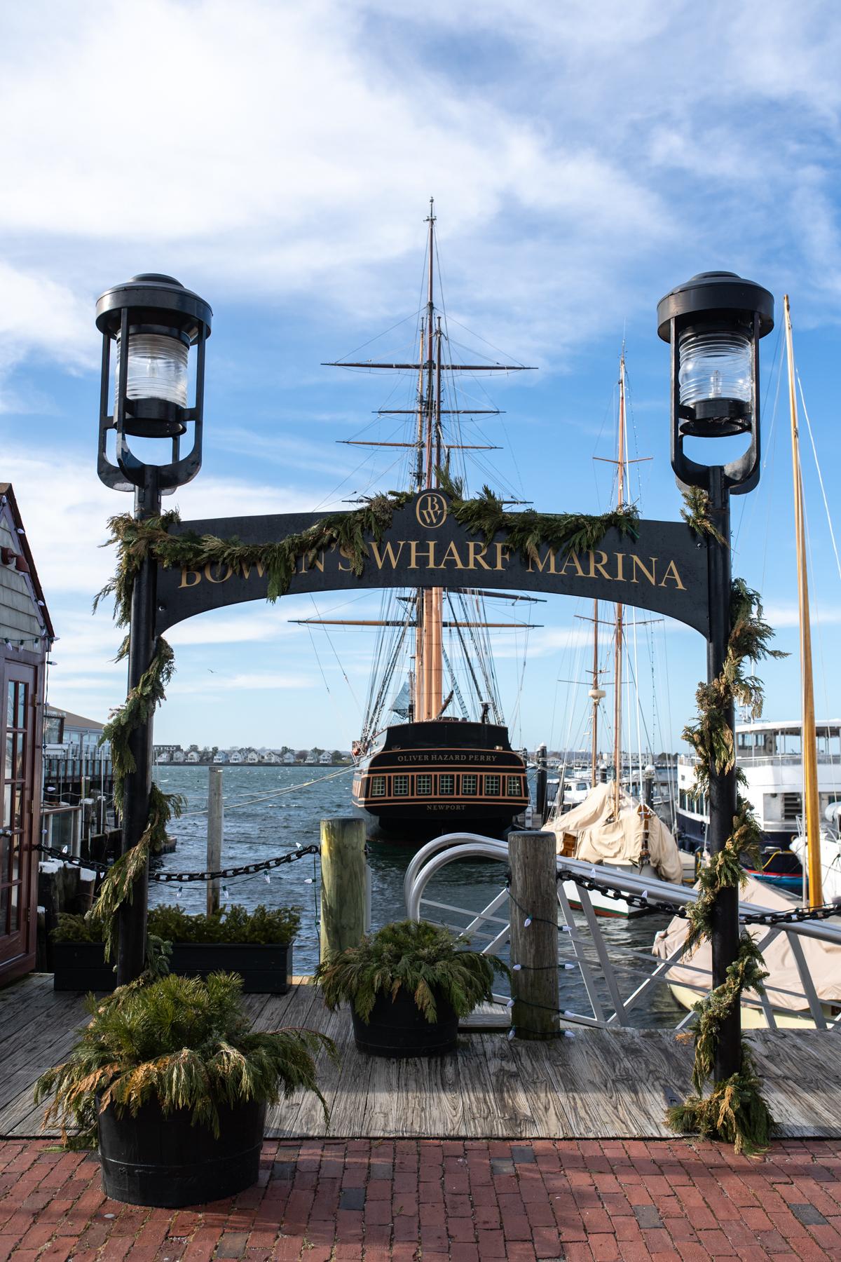 Newport%2C Rhode Island Weekend Travel Guide x Stacie Flinner-62.jpg
