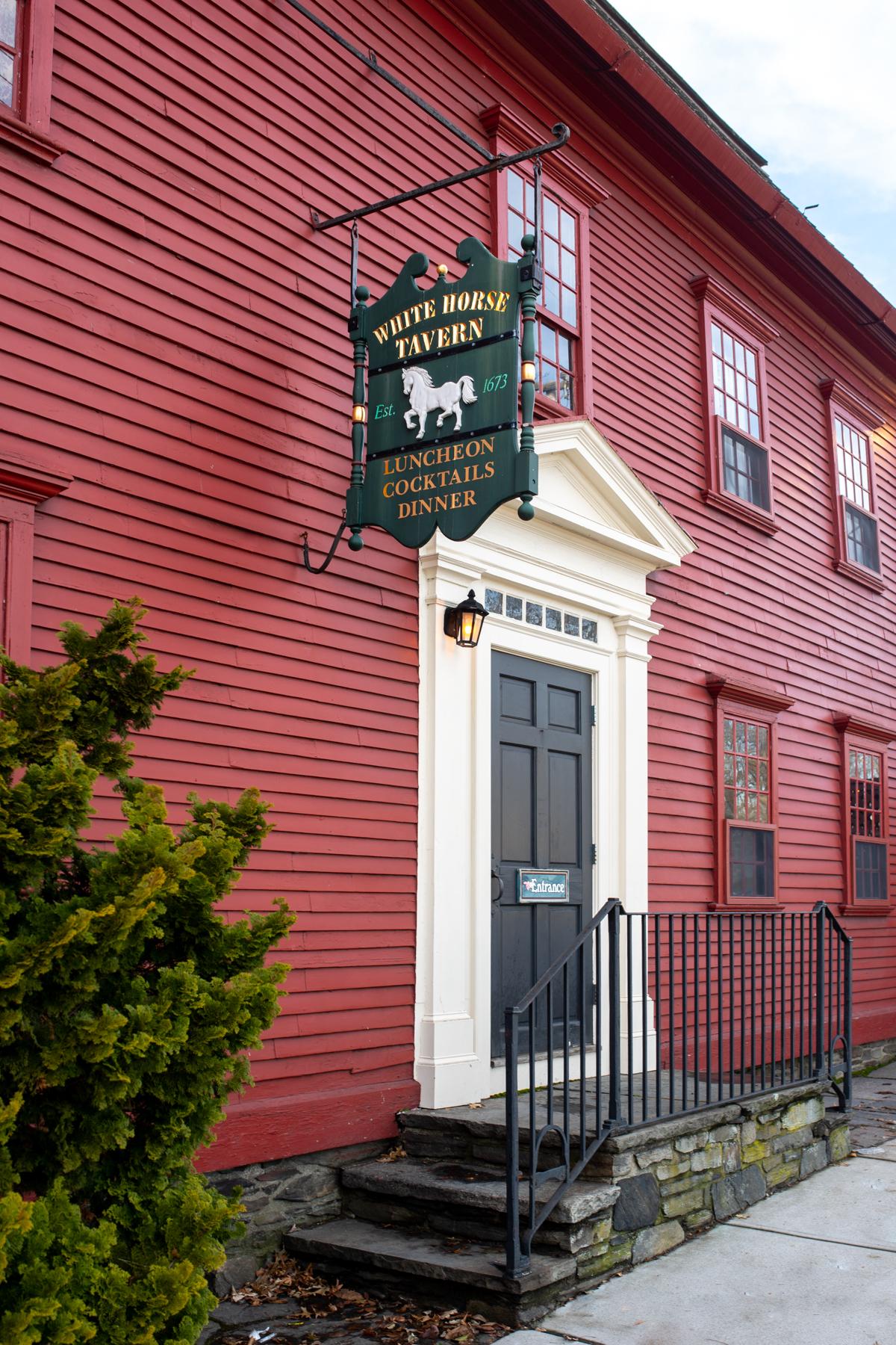 Newport%2C Rhode Island Weekend Travel Guide x Stacie Flinner-70.jpg