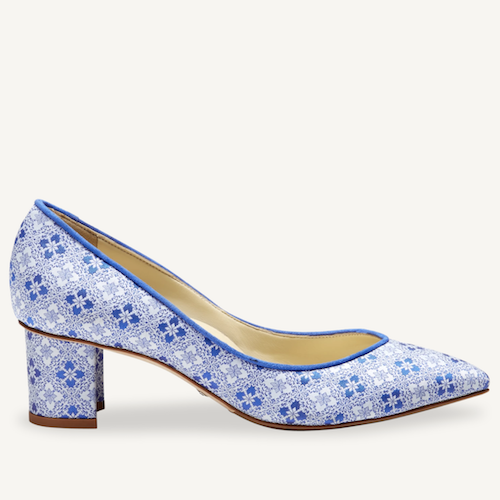 Sarah Flint Emma Perfect Pump