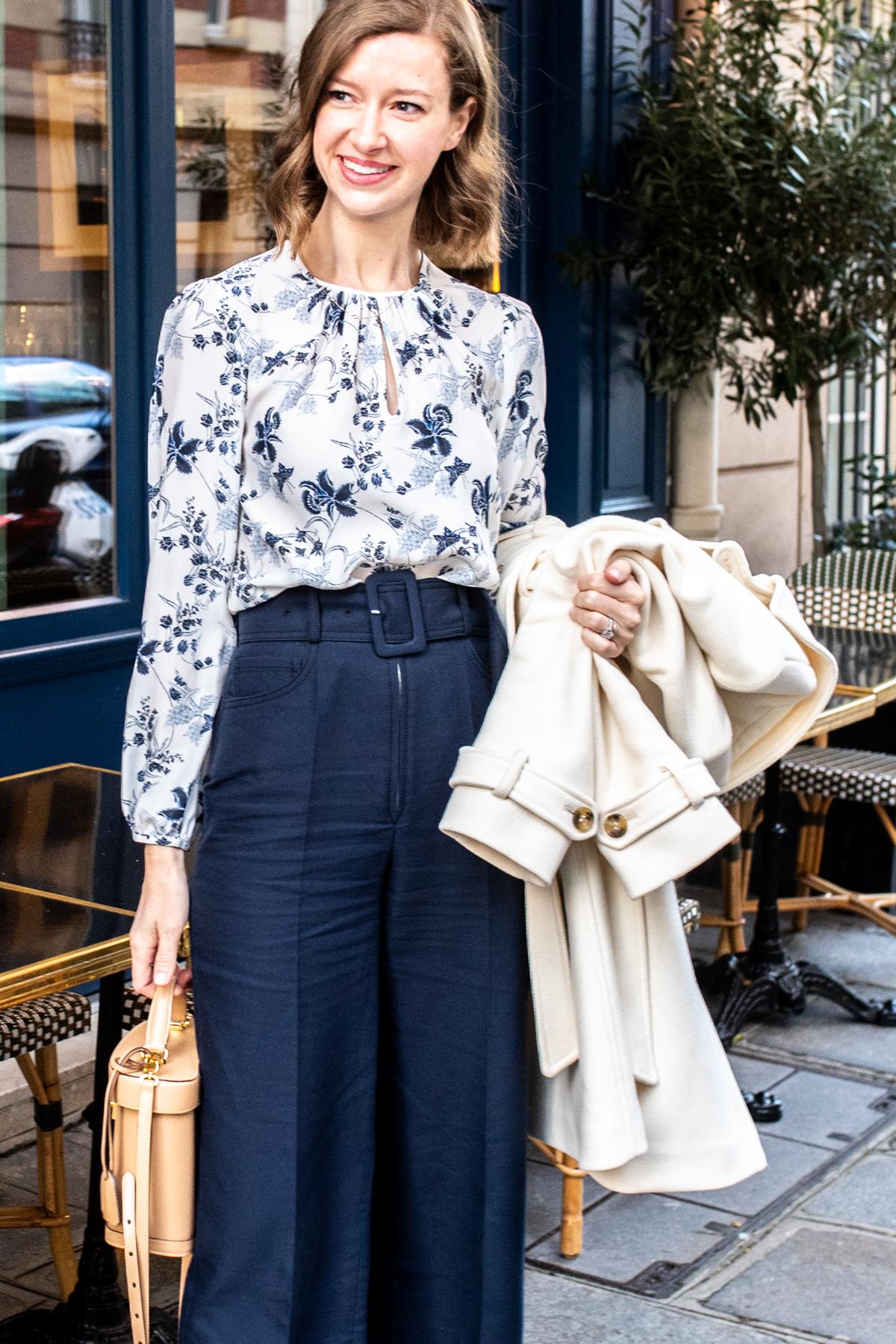Stacie Flinner x Charlotte Brody Bardot Dress