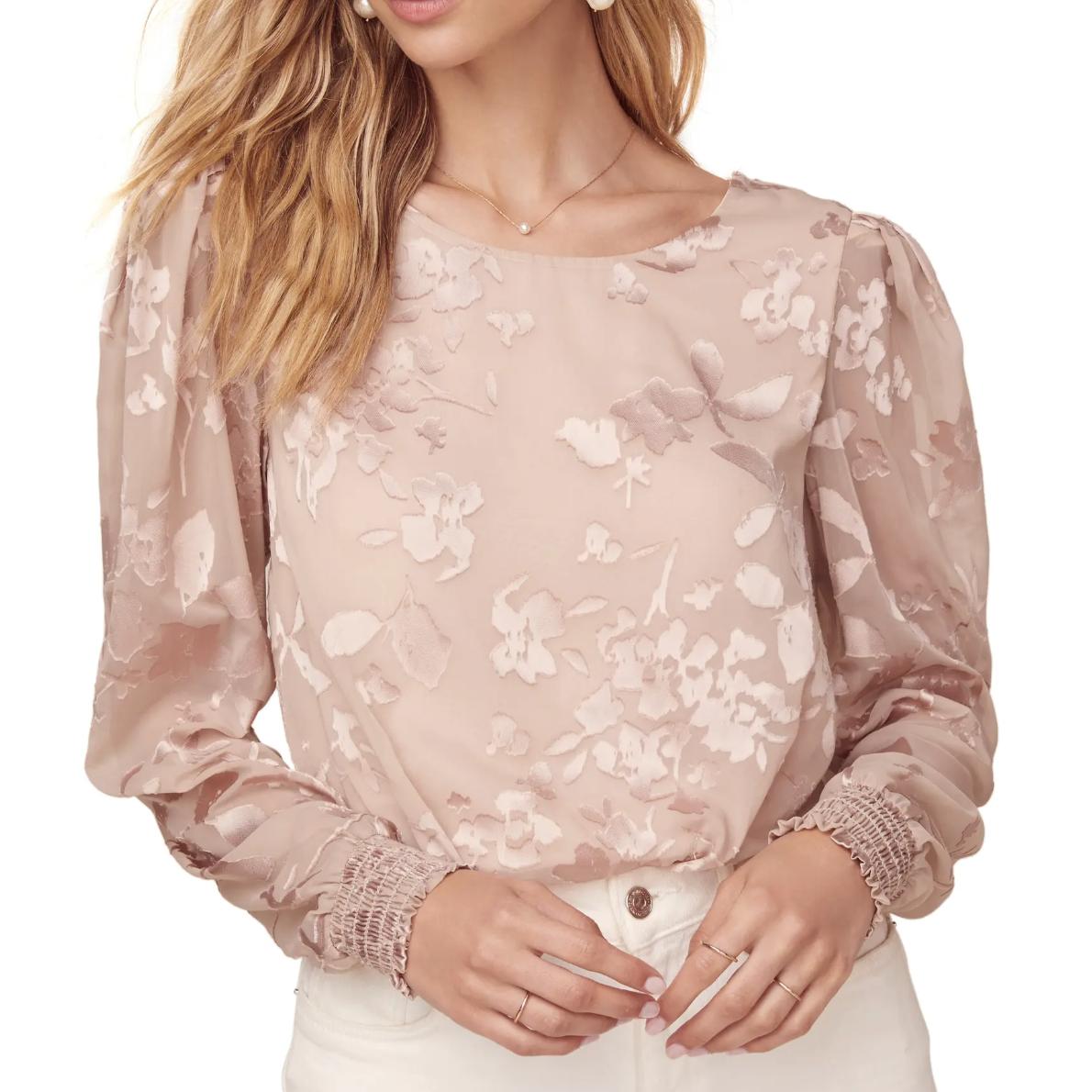 ASTR-blush-blouse