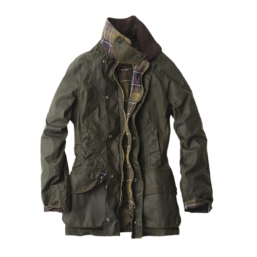 Barbour_Beadnell_Jacket-Olive