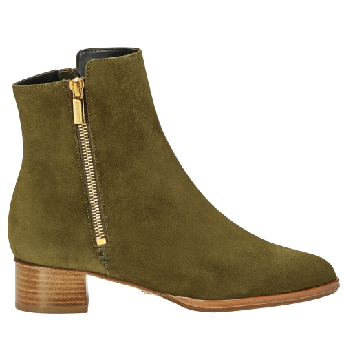 Sarah-Flint-Perfect-Bootie-Olive-30mm